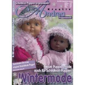 Puppenmode spezial Nr 0554