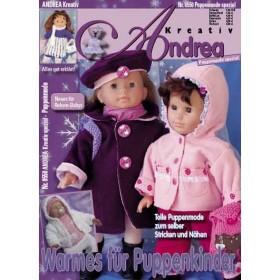 Puppenmode spezial Nr 0550
