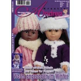 Puppenmode spezial Nr 0546
