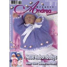 Puppenmode spezial Nr 0541