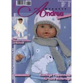 Puppenmode spezial Nr 0539