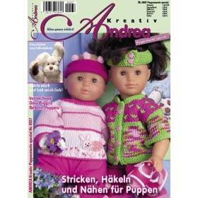 Puppenmode spezial Nr 0537