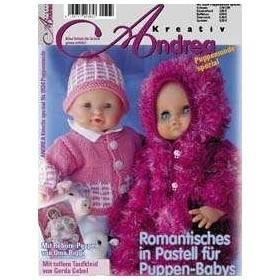 Puppenmode spezial Nr 0534