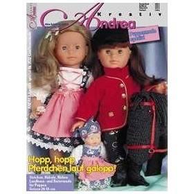 Puppenmode spezial Nr 0532