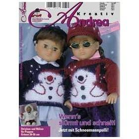 Puppenmode spezial Nr 0531