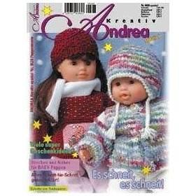 Puppenmode spezial Nr 0528