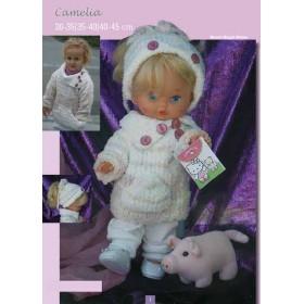 Puppenmode spezial Nr. 0566
