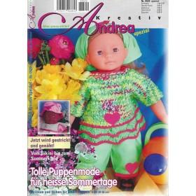 Puppenmode spezial Nr 0529
