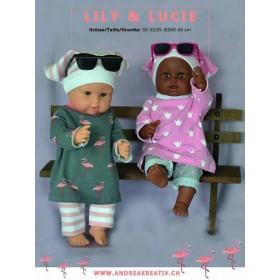 Créations fait main pour les bébés, les enfants et leurs amis