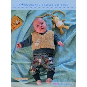 Babymode handgemacht 01
