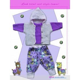 Mode bébé - mes mains créatives 01