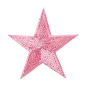 Étoile rose