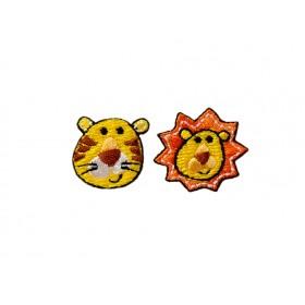 Löwe + Tiger