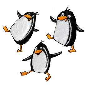 Create Pinguine 3 Stk.