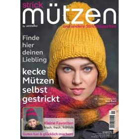 Strick Mützen by Annika