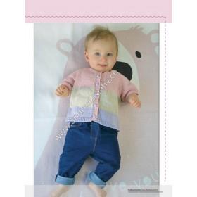 Babymode handgemacht Nr. 03