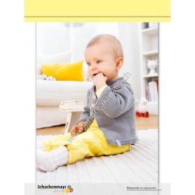 Mode bébé - mes mains créatives n° 03