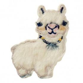 Lama petit