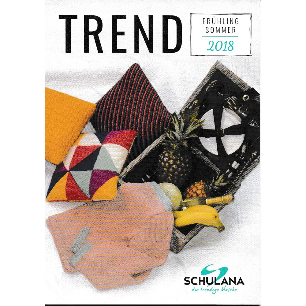 Trend Frühling-Sommer by Schulana