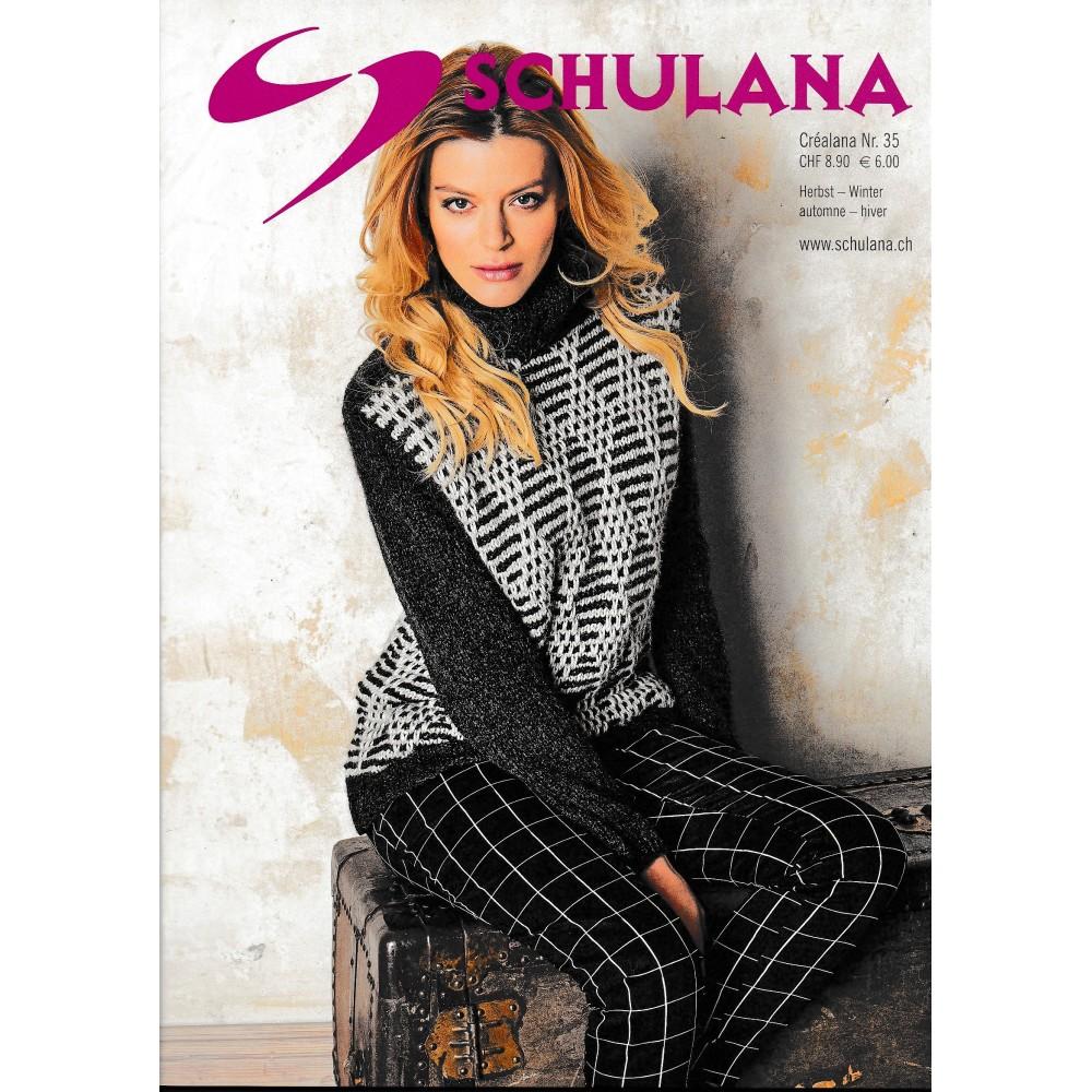 Créalana by Schulana Nr. 35