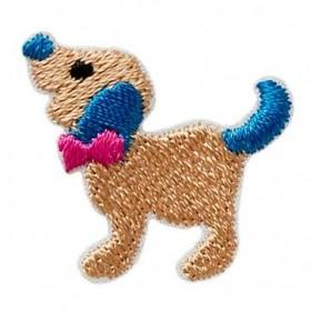 Hond klein