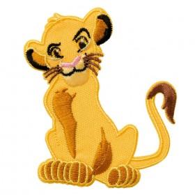 Roi des lions Simba(c)