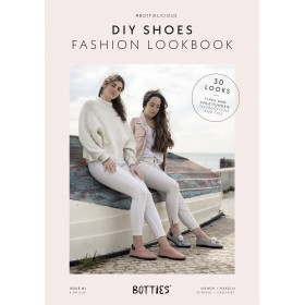 Botties Lookbook 1