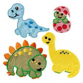Create Dinos