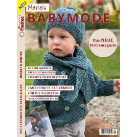 La Mode bébé de Marie n° 01