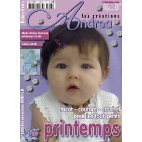 BABY Extra Nr 1005 Frühling