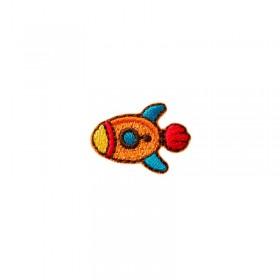 Rakete klein