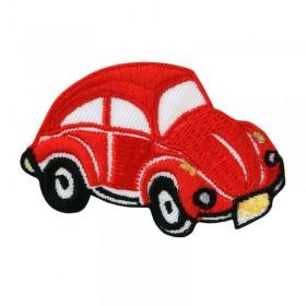 VW Käfer rot