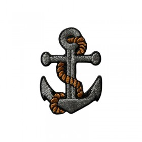 Anker met touw