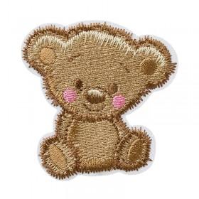 Teddybeer ruig