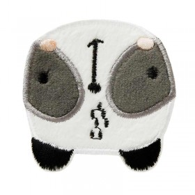 Panda - Kopf