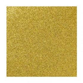 Glittervlekken Goud