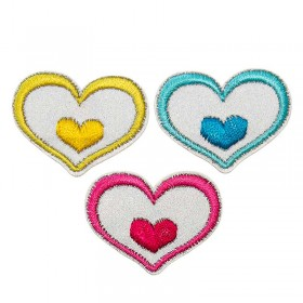 Reflex 3 Herzen