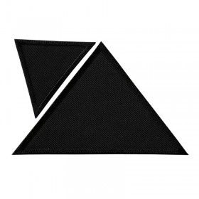 Triangles noirs
