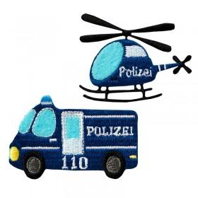 Polizei Fahrzeuge