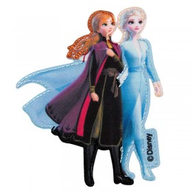 Frozen 2© Anna + Elsa