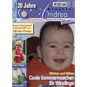 Baby Nr 1204 - Sommer