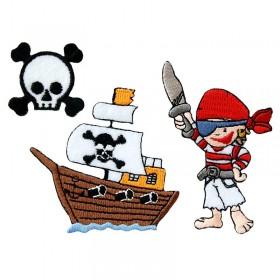 Create Pirat