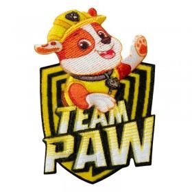 Paw Patrol© Rubble Team