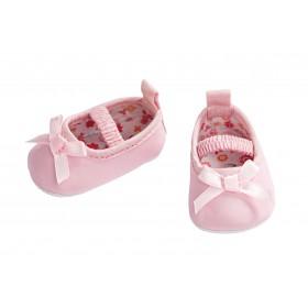 Ballerina roze voor poppen...
