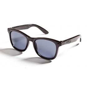 Sonnenbrille, schwarz...