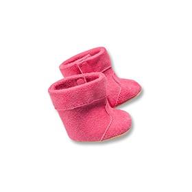 Puppen Stiefel, pink (Gr....