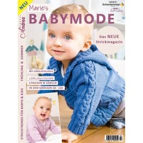 Mode bébé de Marie n° 02