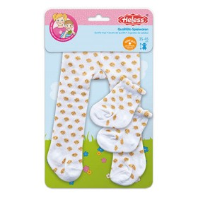 Panty's en sokken met...