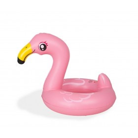 Bague de bain Flamingo,...