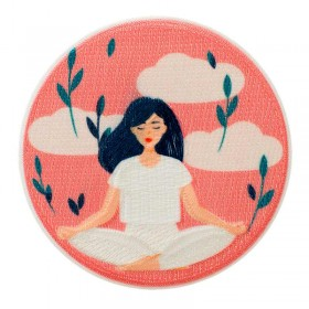 Yoga Recycl Patch